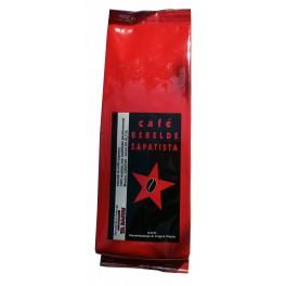 Caffè Sospeso Rebelde Zapatista