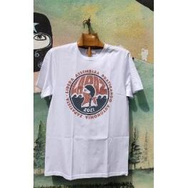T shirt - LAPAZ - taglia XL - Gira Zapatista 2021